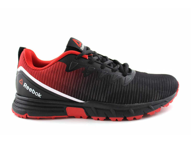 Reebok Trainer Black/Red