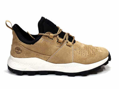 Timberland Brooklyn Lace Oxford Beige_mobile