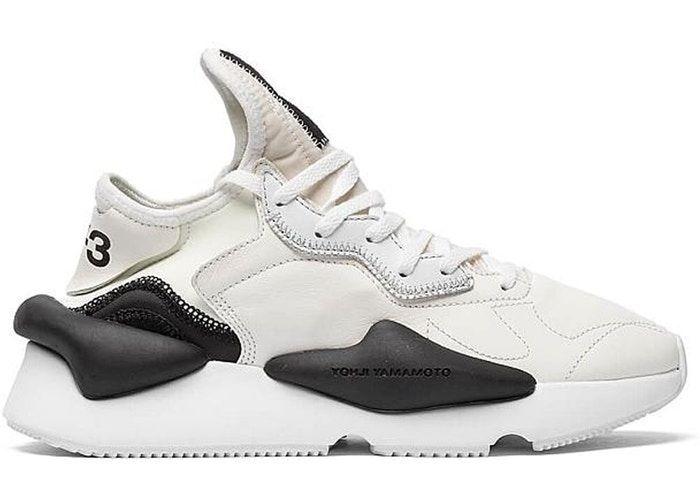 Adidas Y-3 Белые