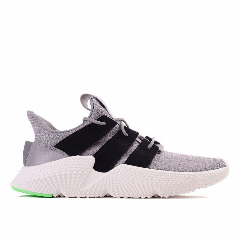Adidas Prophere Бело-серые