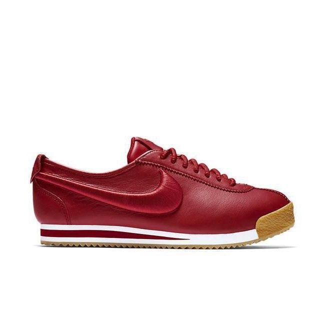 Nike Cortez '72 Красные