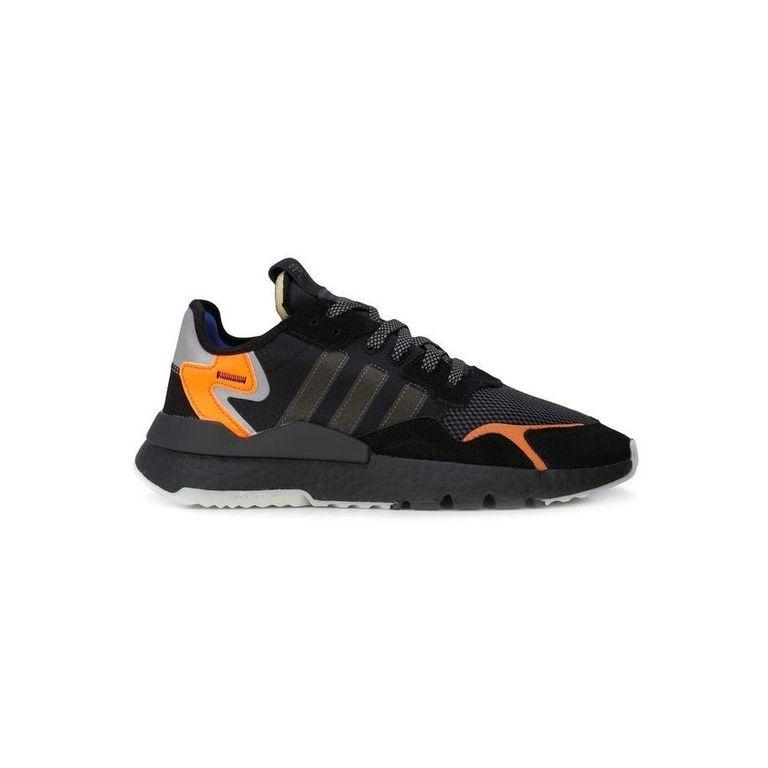 Adidas Nite Jogger Черные