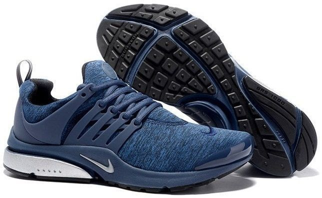 Nike Air Presto Синие