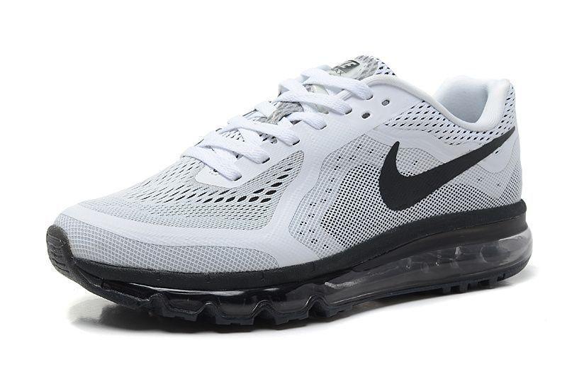 Nike Air Max 2014 Белые