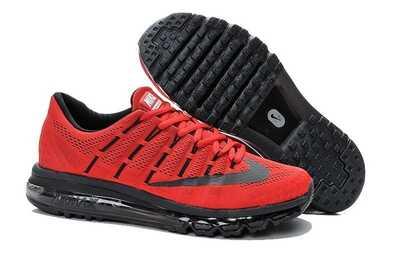 Nike Air Max 2016 Красные