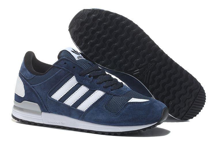 Adidas ZX 750 Синие