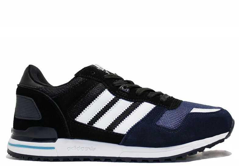Adidas ZX 700 Синие