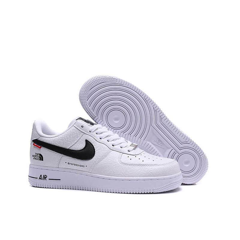 Nike Air Force 1 x Supreme The North Face