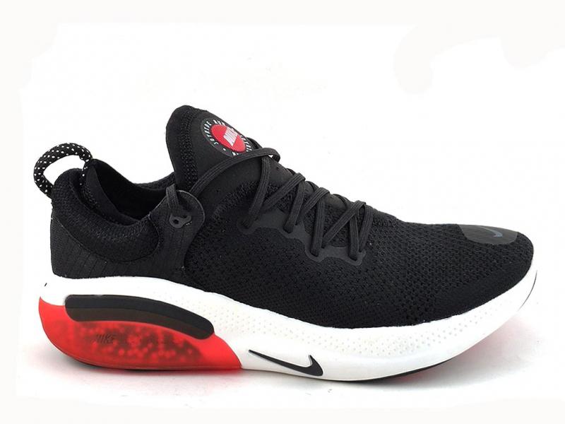 Nike Joyride Черно-красные