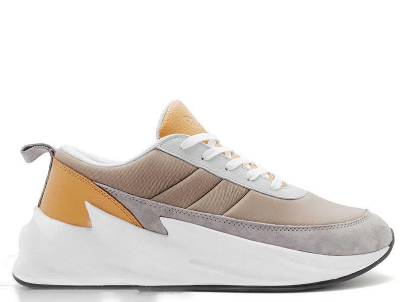 Adidas Sharks Коричневые
