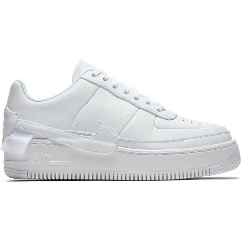 Nike Air Force 1 Low Jester XX Белые v2