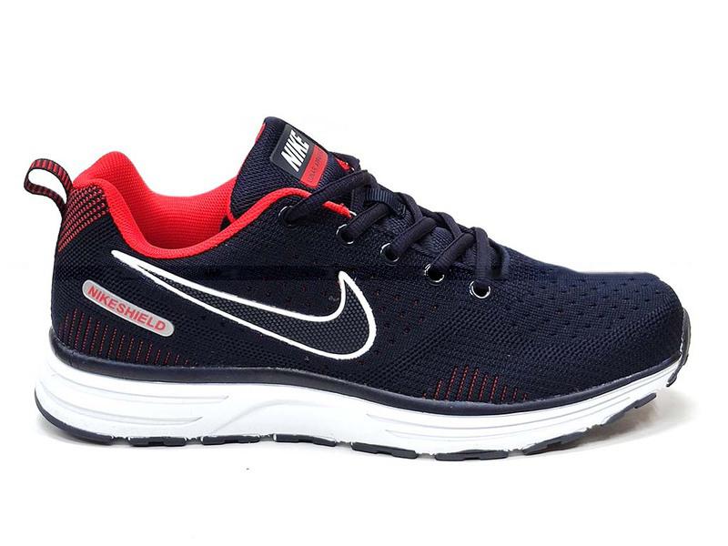 Nike Lunar Синие