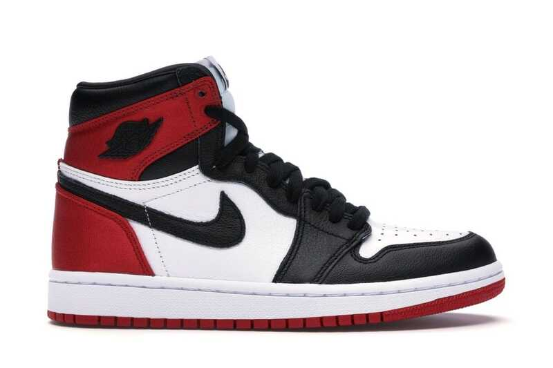 Nike Air Jordan 1 Retro Bred