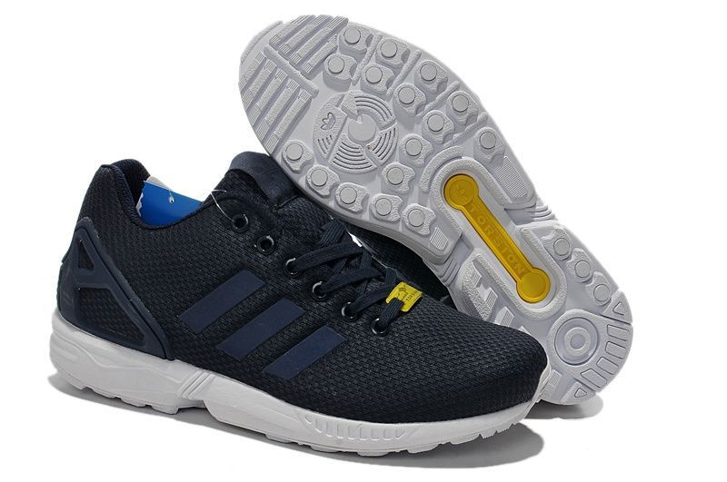 Adidas ZX Flux Синие
