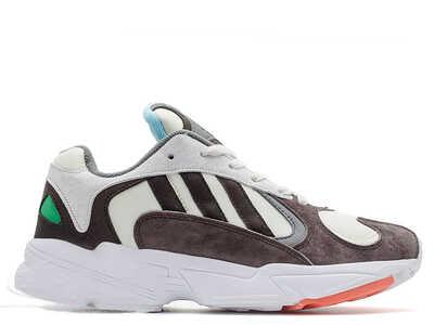 Adidas Yung 1 Brown