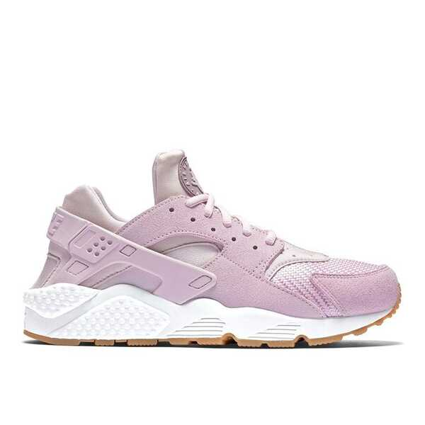 NIKE WMNS AIR HUARACHE RUN TXT ROSE/WEI