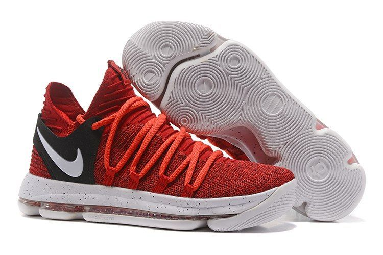 Nike Kevin Durant Красные