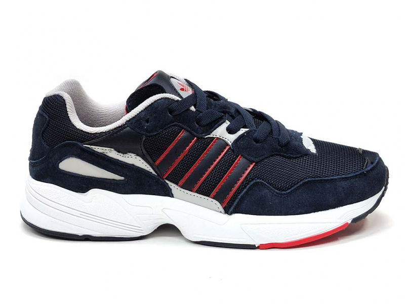 Adidas Yung-96 Navy/Red/White