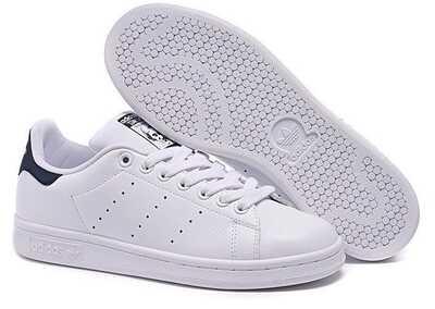 Adidas Stan Smith Черно-белые