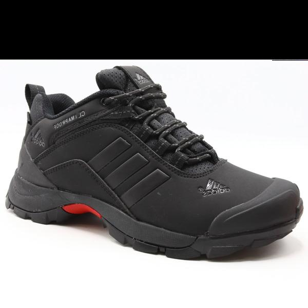 Adidas Climaproof Черные с мехом