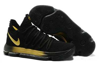 Nike Kevin Durant Золотые