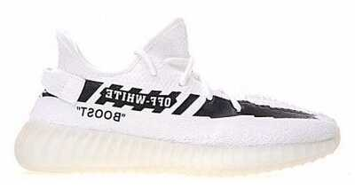Adidas Yeezy Boost 350 V2 X Off White