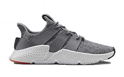 Adidas Prophere Серые_mobile