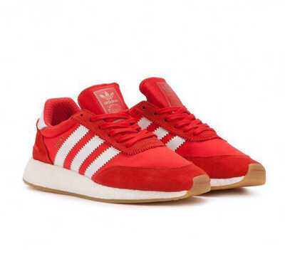 Adidas Iniki Красные