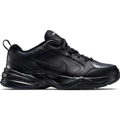 Nike Air Monarch Черные