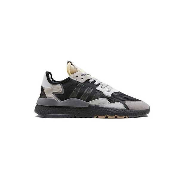 Adidas Nite Jogger Серые