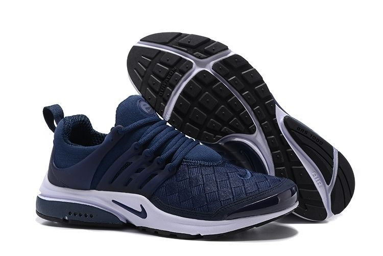 Nike Air Presto Темно-синие