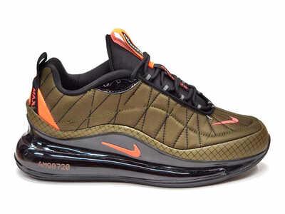 Nike AM-98-720 Коричневые