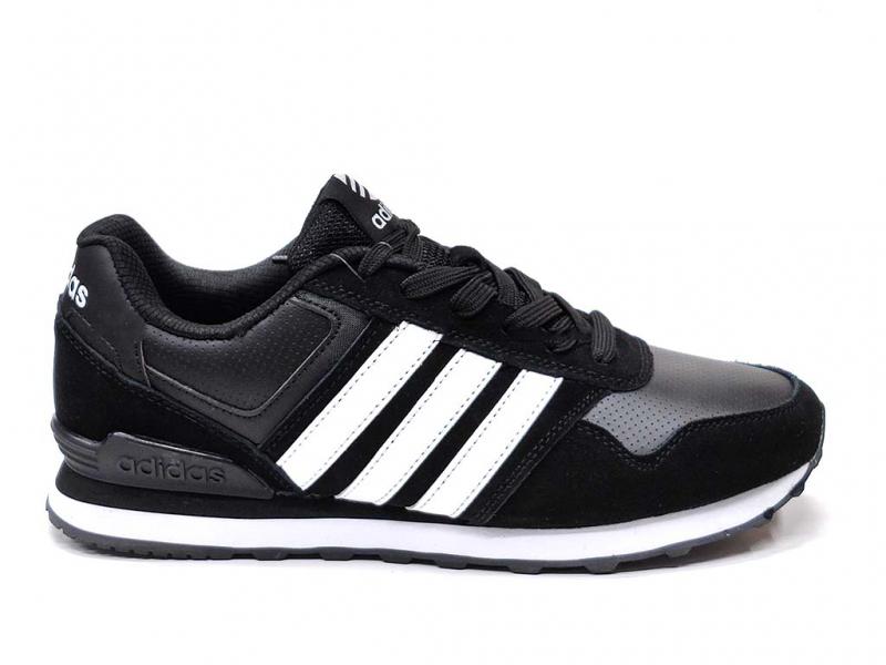 Adidas Neo Черно-белые