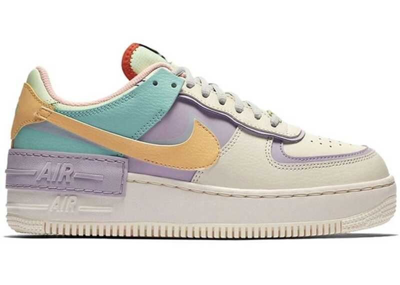 Nike Air Force 1 Low Shadow Pale Ivory