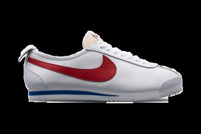 Nike Cortez '72 Белые