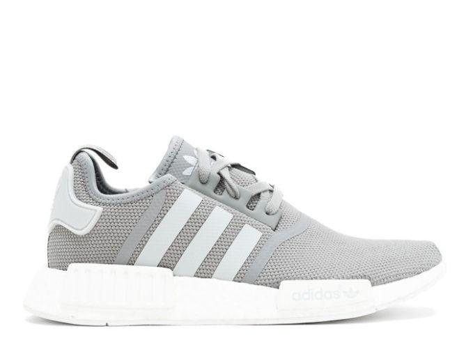 Adidas NMD Серые