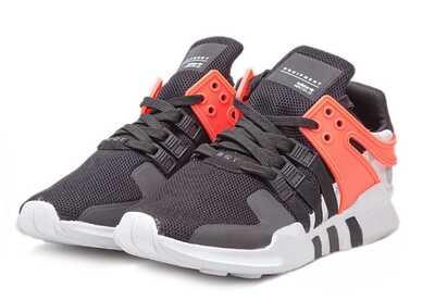 Adidas Equipment Оранжево-черные