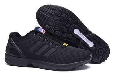 Adidas ZX Flux Черные