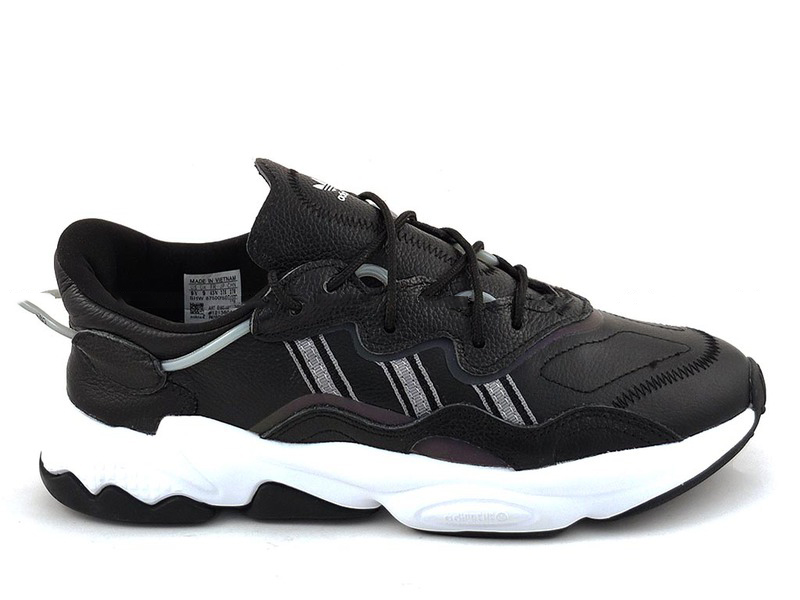 Adidas Ozweego Leather Черные