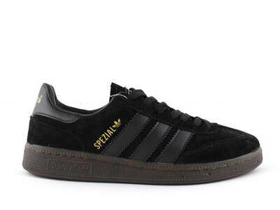 Adidas Spezial Черные