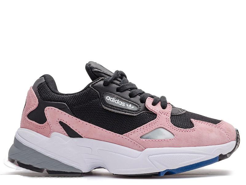 Adidas Falcon Розовые