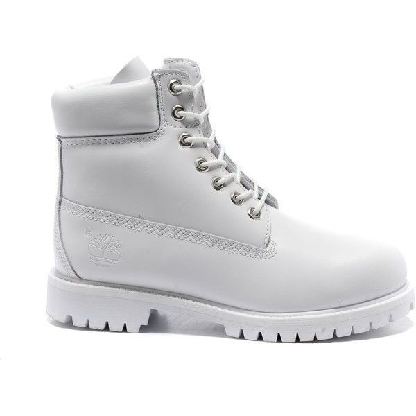 Timberland 6-inch Белые_mobile