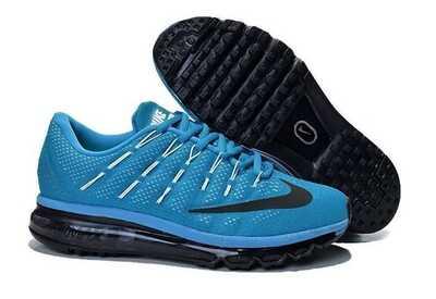 Nike Air Max 2016 Синие