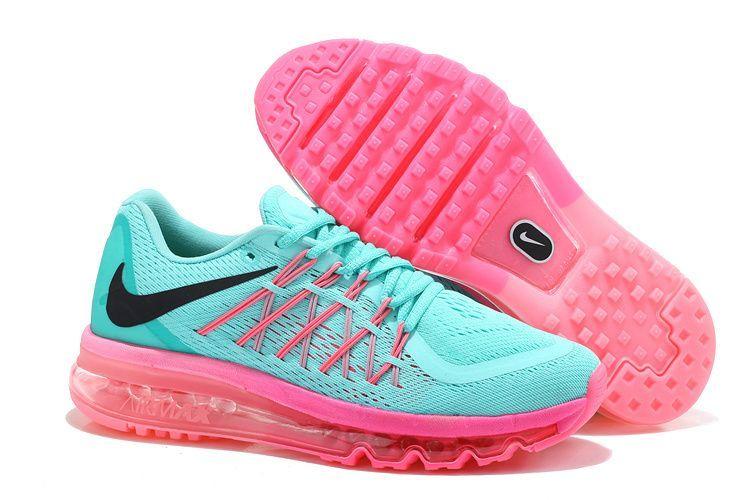 Nike Air Max 2015 Голубые