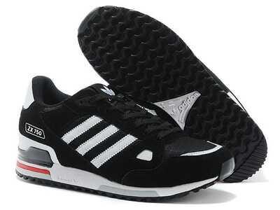 Adidas ZX 750 Черные