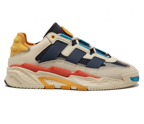 Adidas Falcon Синие