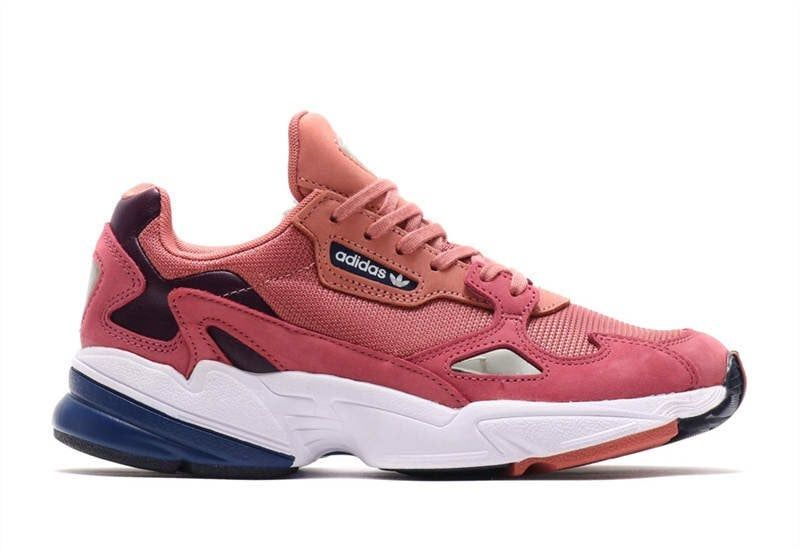 Adidas Falcon Raw Pink