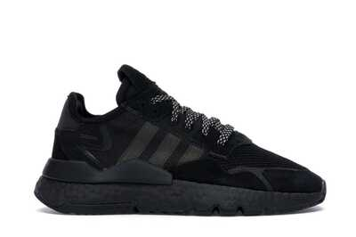 Adidas Nite Jogger Carbon