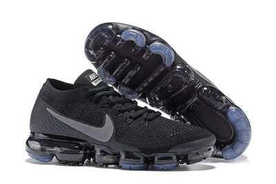 Nike Vapor Max Black