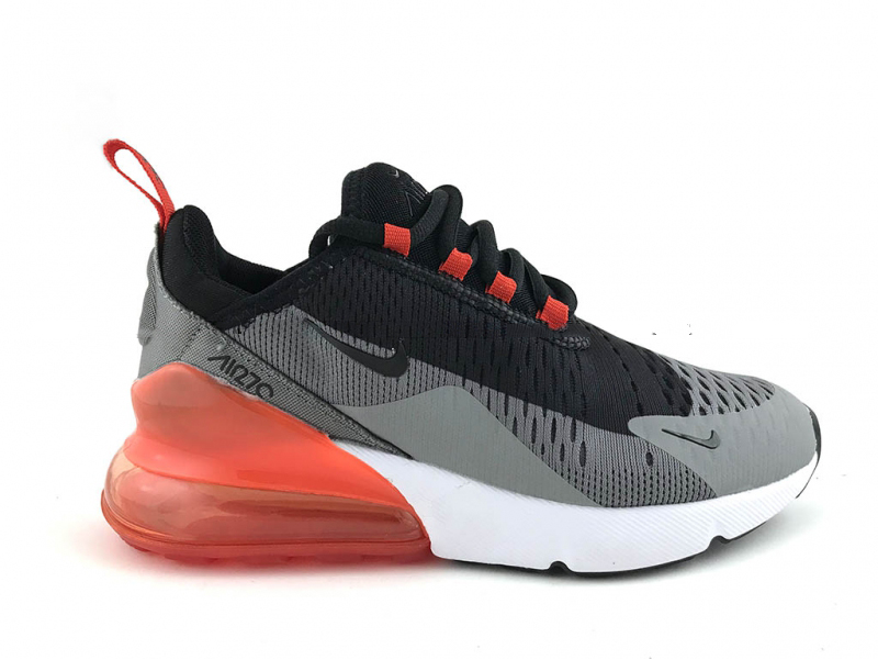 Nike Air Max 270 Black/Grey/Red